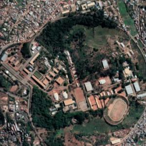 University of Antananarivo (Google Maps)