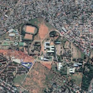 Eduardo Mondlane University (Google Maps)