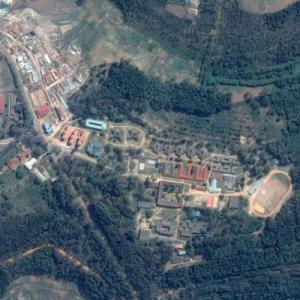 University of Rwanda (Google Maps)