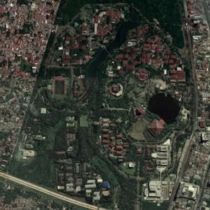 University of Indonesia (Google Maps)