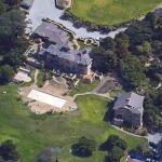 Alan Silvestri's House