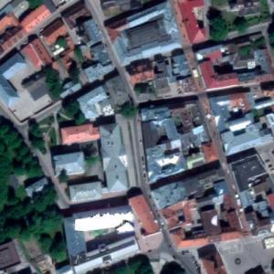 University of Tartu (Google Maps)