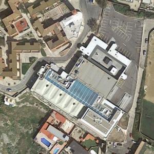 University of Gibraltar (Google Maps)