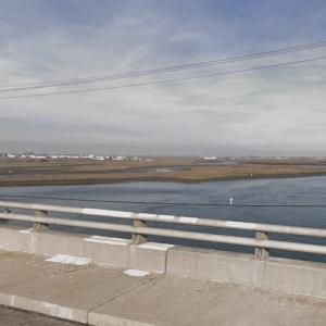 Seal Beach National Wildlife Refuge (StreetView)