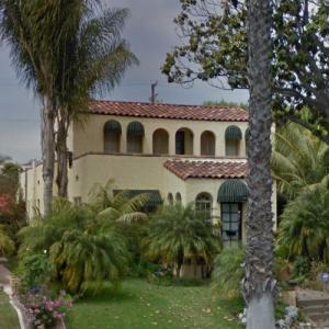 """Elliott's House (""""Dexter"""") (StreetView)"""