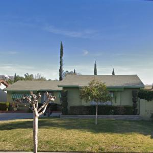 "Scott Smith's House (""Dexter"") (StreetView)"