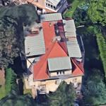Embassy of South Africa, Prague