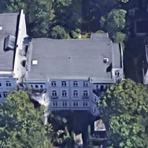 Consulate General of Uruguay, Hamburg (Google Maps)