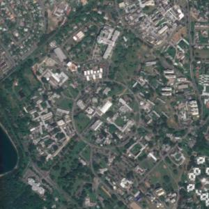 University of the West Indies (Google Maps)