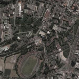 Central University of Ecuador (Google Maps)