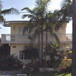 """Kyle Butler's house (""""Dexter"""")"""