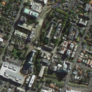 University of Otago (Google Maps)