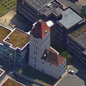 Furth water tower (Google Maps)