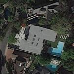 Adam Lambert's House