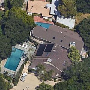 Carlton Cuse's House (Google Maps)