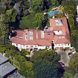 David Haddad's House (Google Maps)