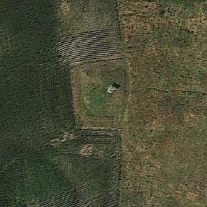 Raklev Vriedysse (Dolmen) (Google Maps)