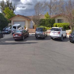Mac Miller's House (Deceased) (StreetView)