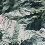 1991 Racha earthquake epicenter