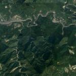 1999 Jiji earthquake epicenter