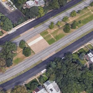 Roosevelt Blvd. Bridge (Google Maps)