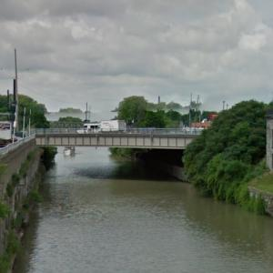 Transit Road Bridge (StreetView)