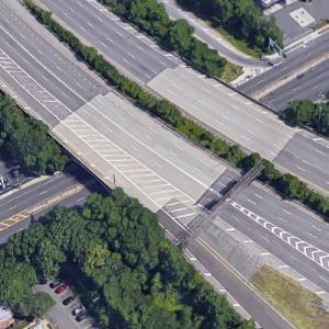 NY 25 Bridge (Google Maps)