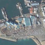 Victoria Wharf Shopping Mall (Google Maps)