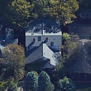 Vanessa Vadim's House (Former) (Google Maps)
