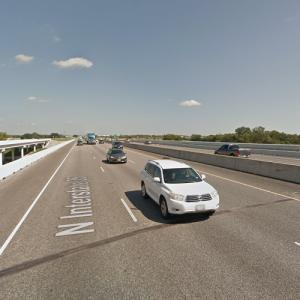 Blanco River Bridge (StreetView)