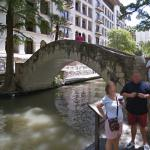 Riverwalk Bridge