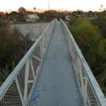 Los Angeles River Pedestrian Bridge
