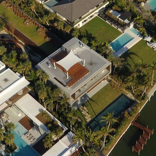 The Canal House In Miami Beach Fl Google Maps