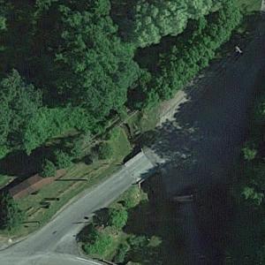 Banner Bridge (Google Maps)
