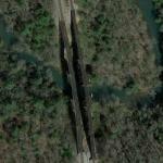 CNTP - Rock Creek Bridge #1