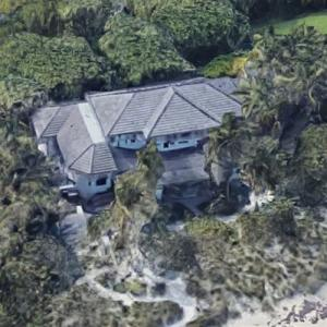 Daniel Ziff's House (Google Maps)