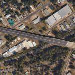 I-20 Ouachita River Bridge