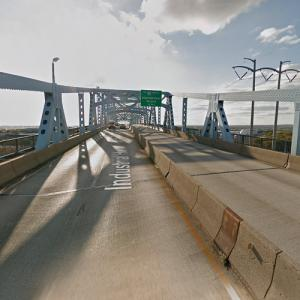 George C. Platt Bridge (StreetView)