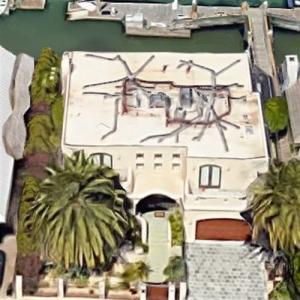 Michael Savage's House (Google Maps)