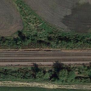 UP - Bridge #17.83 (Google Maps)