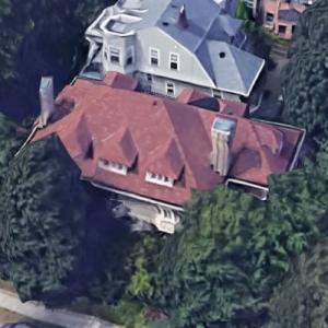Maya Wiley & Harlan Mandel's House (Google Maps)