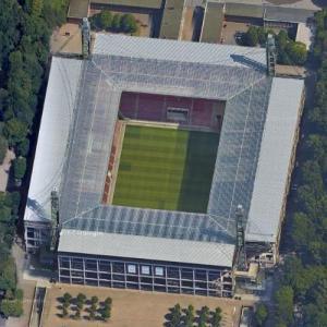 RheinEnergieStadion (Old) (Google Maps)