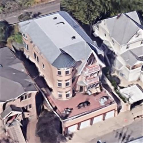 Cardi B's House In Edgewater, NJ (Google Maps) (#2
