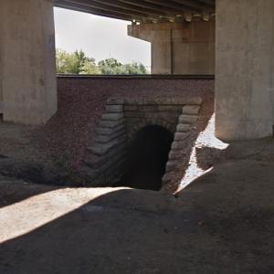 UP - Bridge #24.69 (StreetView)