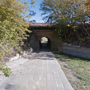 UP - Horse Tunnel (StreetView)
