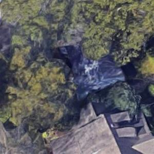 Emily Saliers' House (Google Maps)