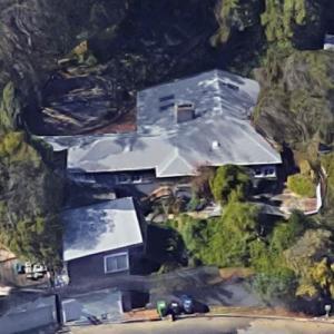 Ruby Rose's House (Rental) (Google Maps)