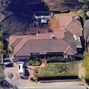 Curtis Stone's House (Google Maps)
