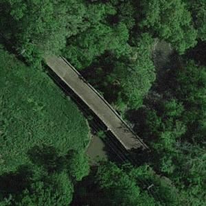 Goose Creek Bridge (Google Maps)