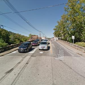 Elm Grove Stone Bridge (StreetView)